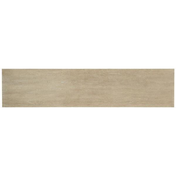 Cascade Taupe and White Entertainment Console, image 3