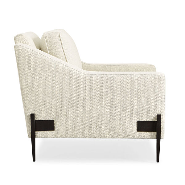 Modern Artisan Remix Ivory Remix Chair, image 5