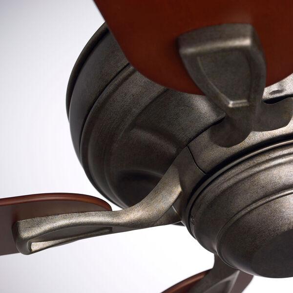 Veranda Vintage Steel 52-Inch Ceiling Fan, image 6