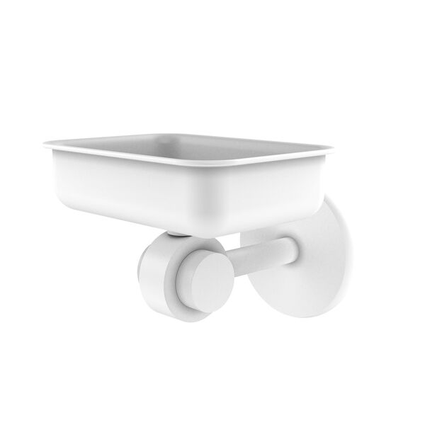Satellite Orbit Two Soap Dishes, image 1