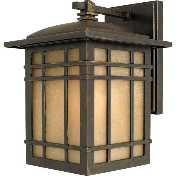 Hillcrest Small Outdoor Wall-Mounted Fixture, image 1