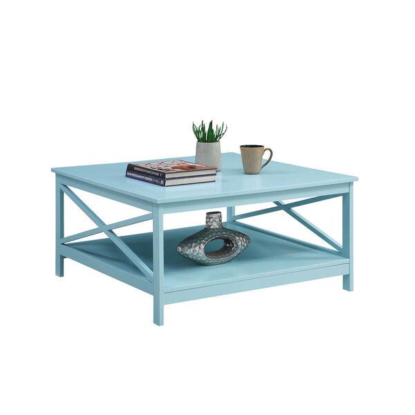 Oxford Sea Foam 36-Inch Coffee Table, image 3