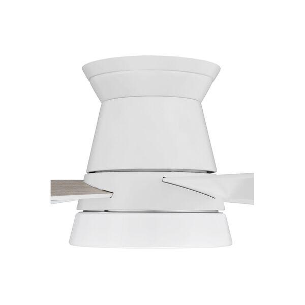 Revello White 52-Inch LED Ceiling Fan, image 6