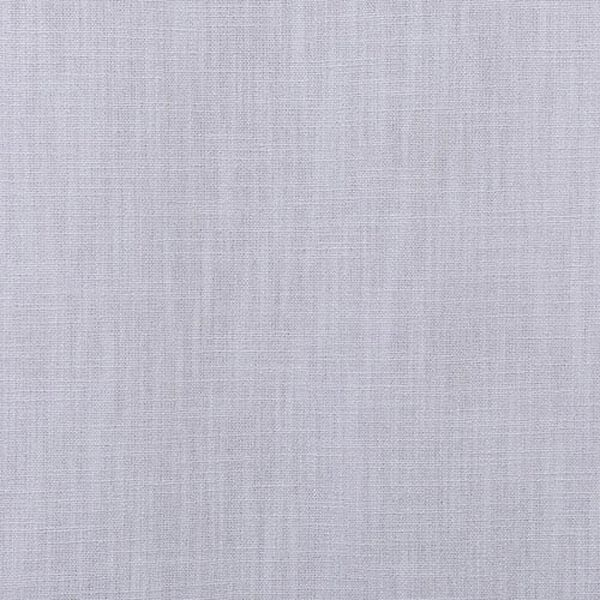 White 96 x 50-Inch Grommet Curtain Single Panel, image 6