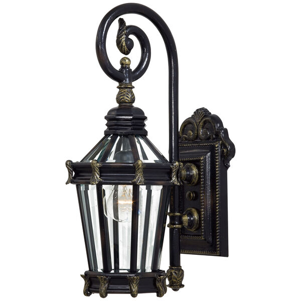 Stratford Hall Wall Sconce, image 1