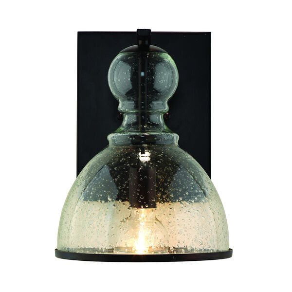 St. Charles Oil Rubbed Bronze Sconce, image 2