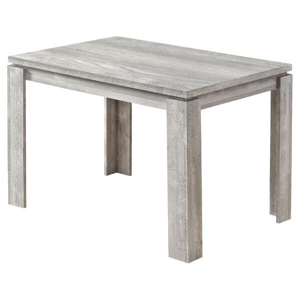 Rectangular Dining Table, image 1