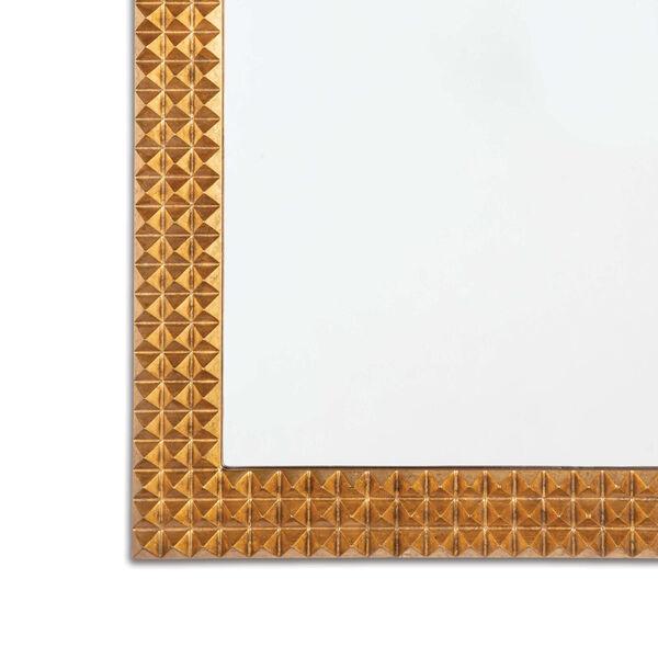 Pantera Gold Leaf Mirror, image 3
