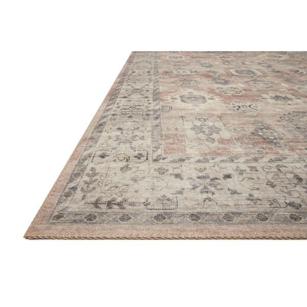 Hathaway Java Multicolor Rectangular: 7 Ft. 6 In. x 9 Ft. 6 In. Rug, image 2
