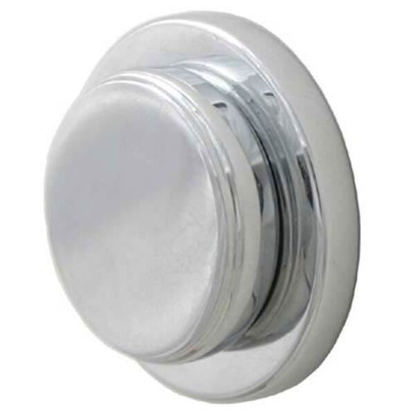 Fresno Polished Chrome Pull-Out Garment Rod , image 2