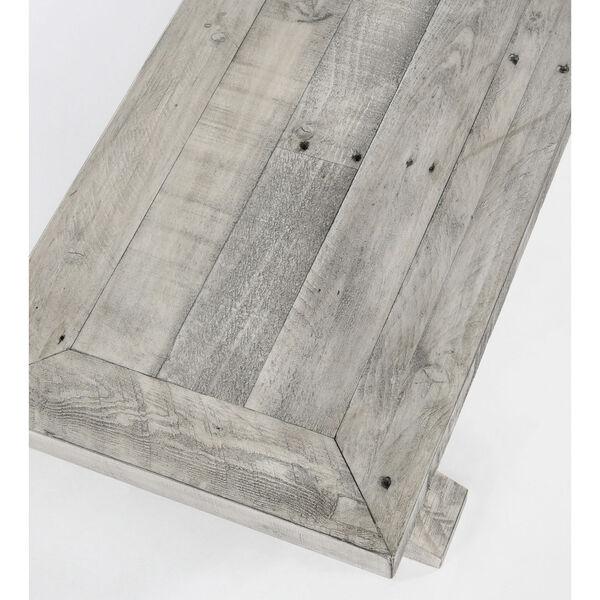 Sagrada Sierra Gray Bench, image 5
