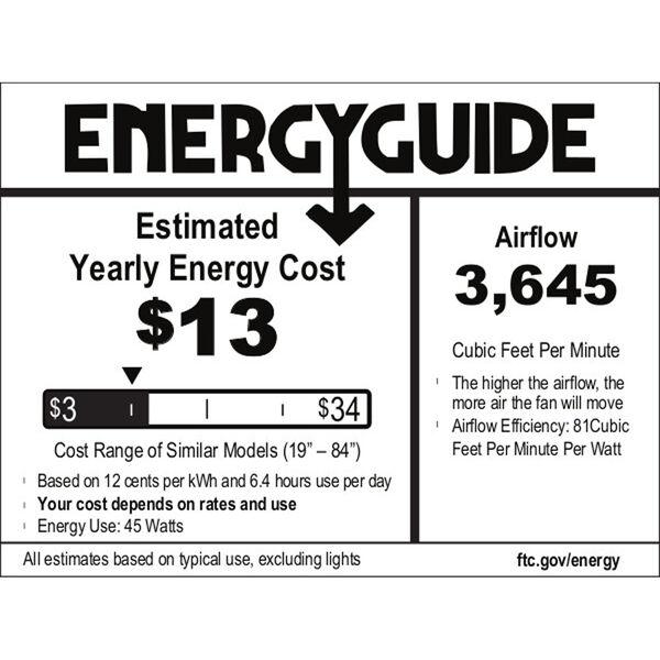Kennicott Dusty Green 44-Inch Outdoor Ceiling Fan, image 7