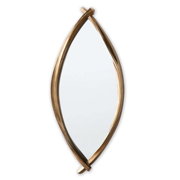 Arbre Gold Mirror, image 2