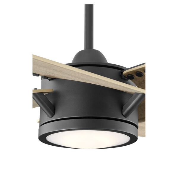 Axis Noir 54-Inch LED Ceiling Fan, image 3
