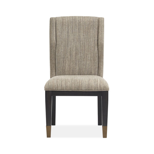Ryker Black Dining Side Chair, image 6