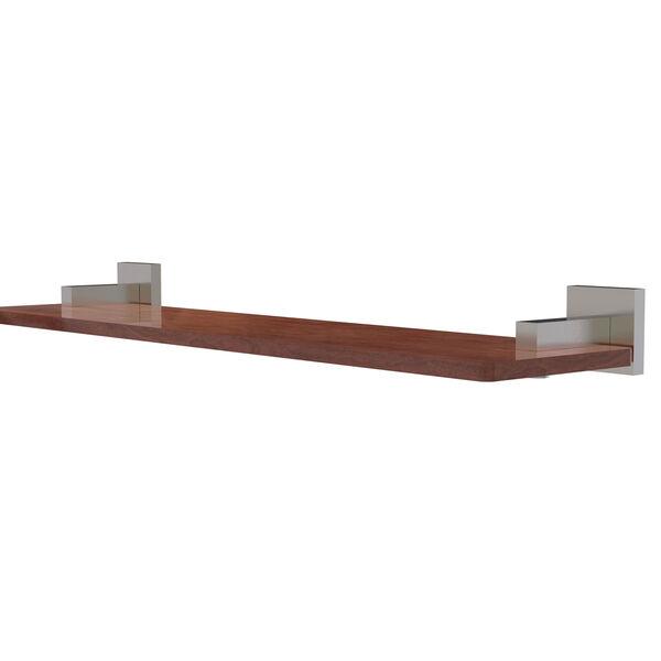 Montero Wood Shelves, image 1
