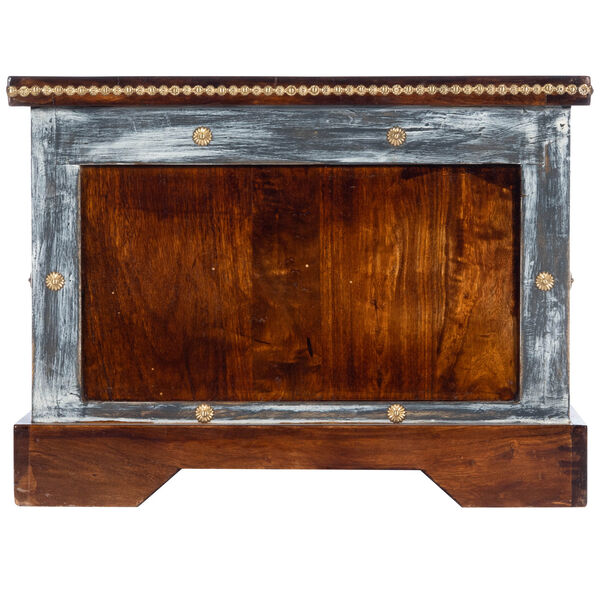 Tenor Brown Storage Cabinet, image 9