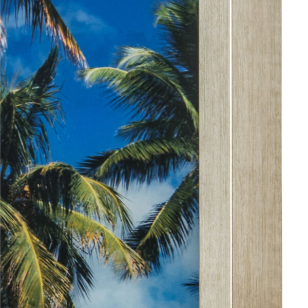 Blue Green and Yellow 30-Inch Isle Retreat Landscape, image 2