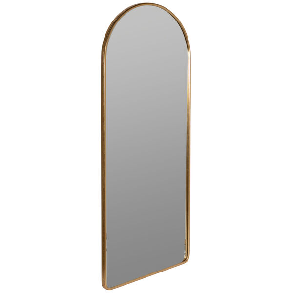 Colca Gold 68-Inch x 28-Inch Floor Mirror, image 3