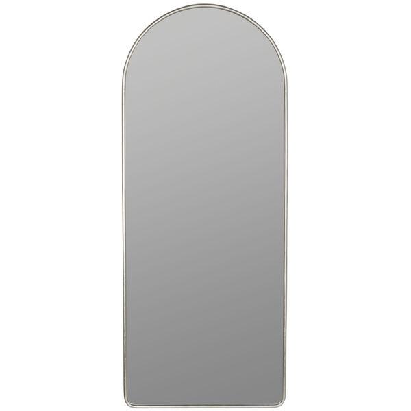 Colca Silver 69-Inch x 28-Inch Floor Mirror, image 2