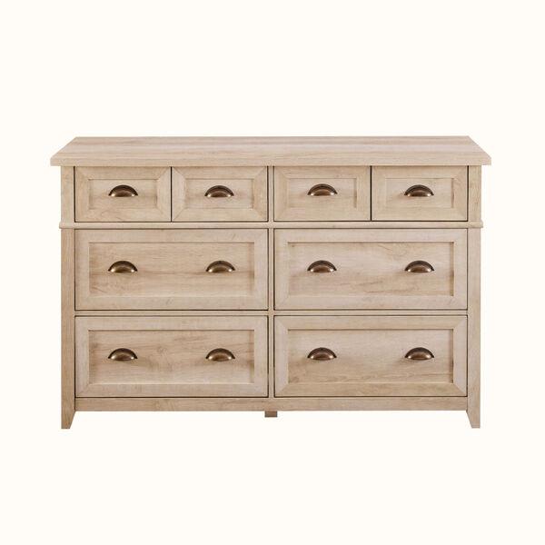 Odette White Oak Dresser, image 4