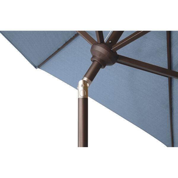 Catalina Blue Sky Market Umbrella, image 2