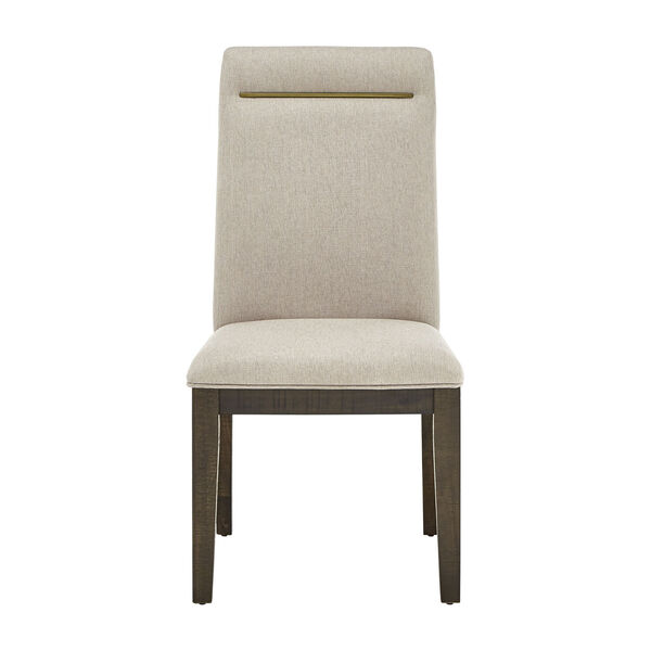Lenora Espresso Dining Chair, Set of Two, image 3