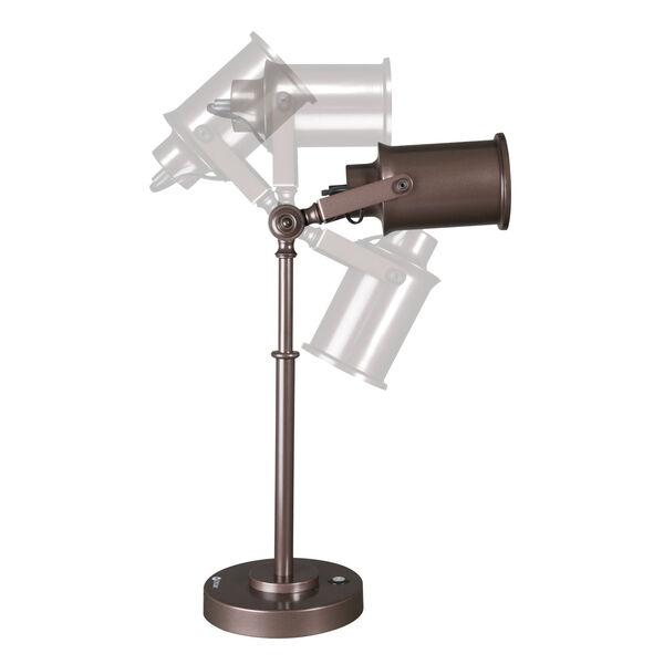 Restore Rubbed Bronze LED Desk Lamp, image 6