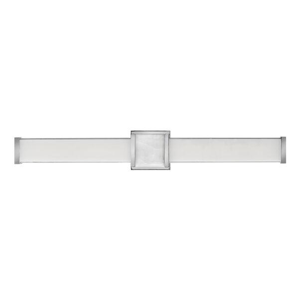 Pietra Chrome 31-Inch Led Ada Bath Bar, image 1