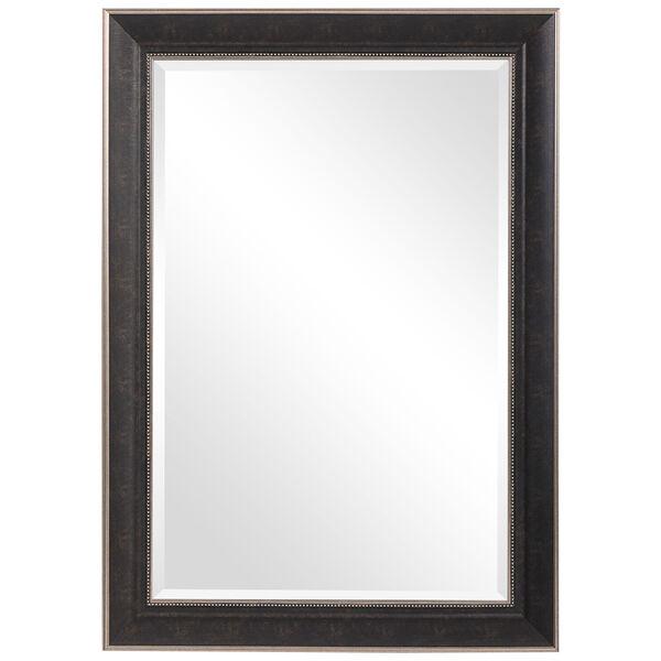 Mercer Dark Bronze Traditional Mirror, image 2