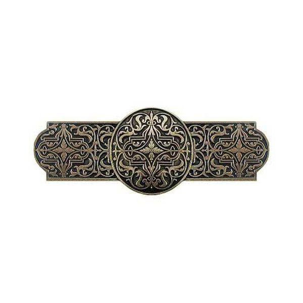 Brite Brass Renaissance Pull, image 1