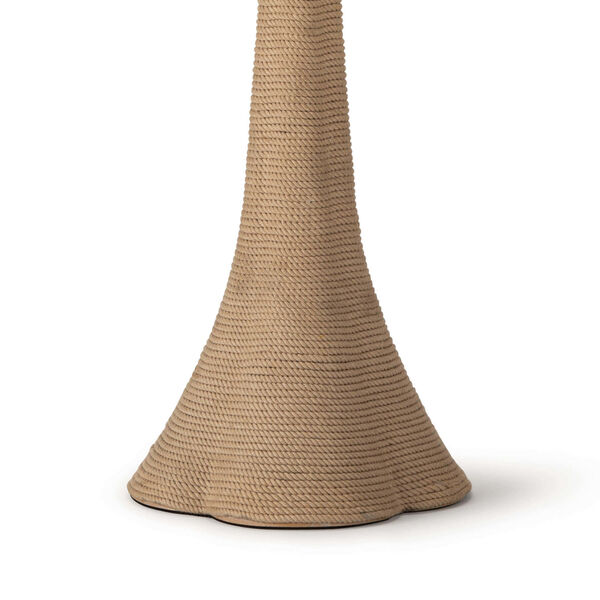 Nona Natural One-Light Table Lamp, image 3