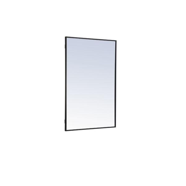 Eternity Rectangular Mirror, image 5
