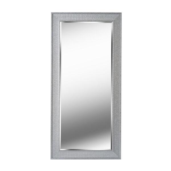Galavant Galvanized Full Length Mirror, image 1