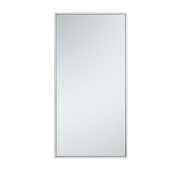 Eternity Rectangular Mirror, image 1