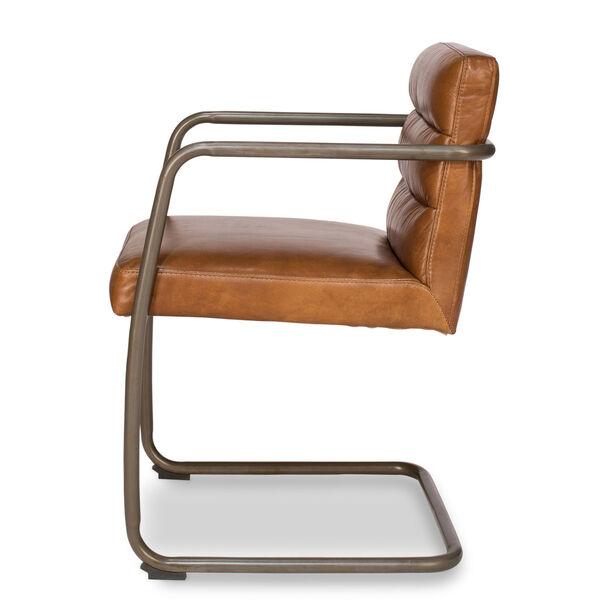 Brown Directors Chair, image 4