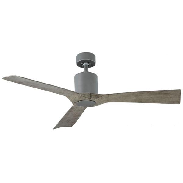 Aviator Graphite 54-Inch 3000K LED Downrod Ceiling Fans, image 1