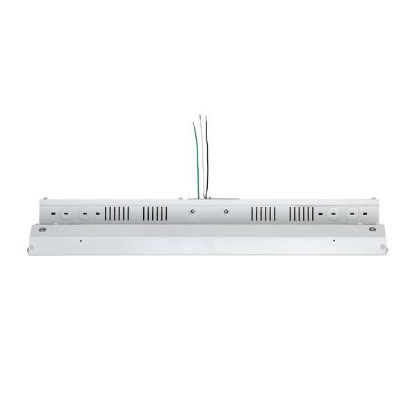 White 110W LED High Bay Hanging Light, image 4