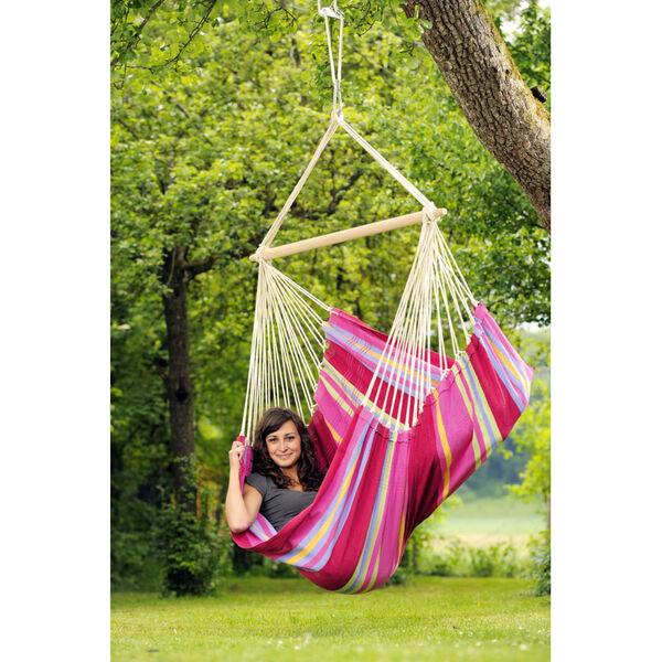 Amazonas Sorbet Brazil Hammock Swing Chair, image 3
