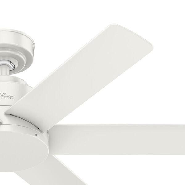 Kennicott Fresh White 44-Inch Outdoor Ceiling Fan, image 3