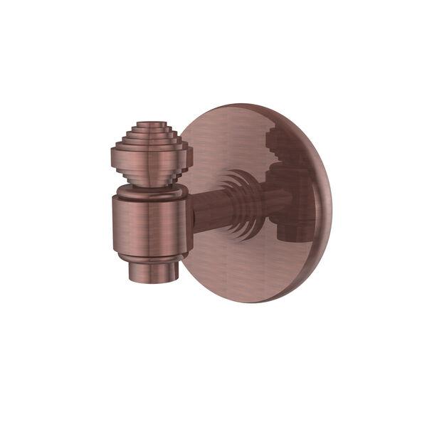 Southbeach Antique Copper Utility Hook, image 1