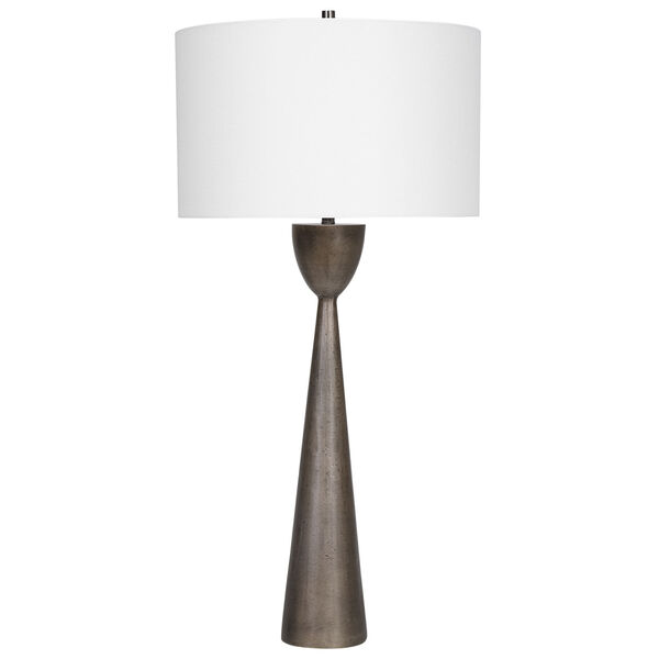 Waller Old Iron One-Light Table Lamp, image 3