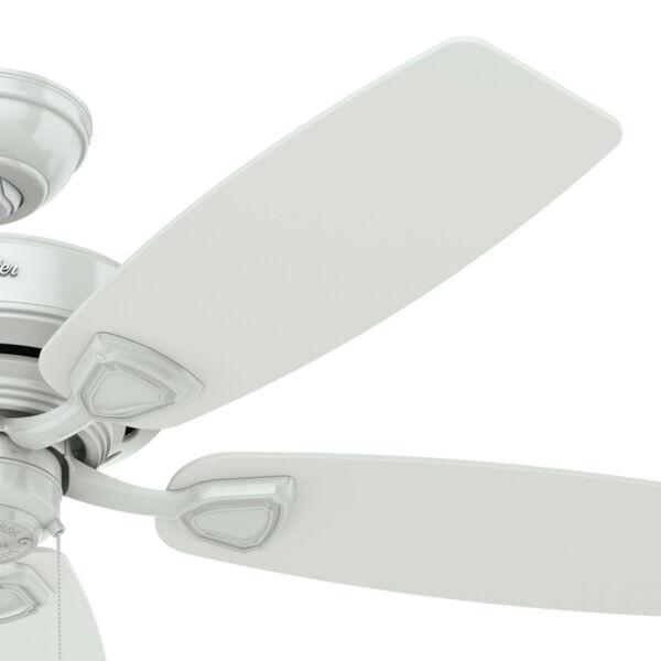 Sea Wind White 48-Inch Outdoor Ceiling Fan, image 5