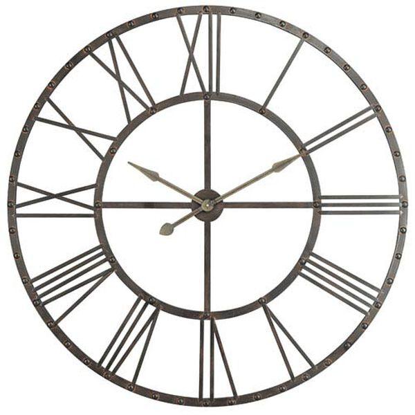 Upton Clock, image 1