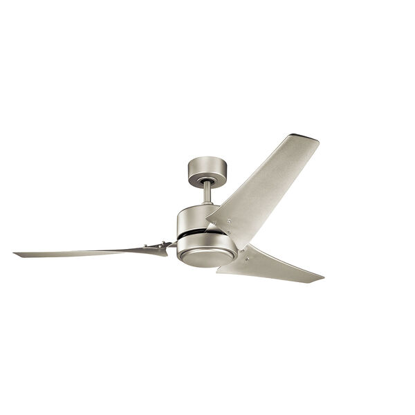 Rana Brushed Nickel 60-Inch Wet Location LED Ceiling Fan, image 2