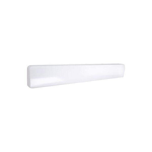 Flo White 36-Inch LED ADA Bath Bar, Generation 2, image 1