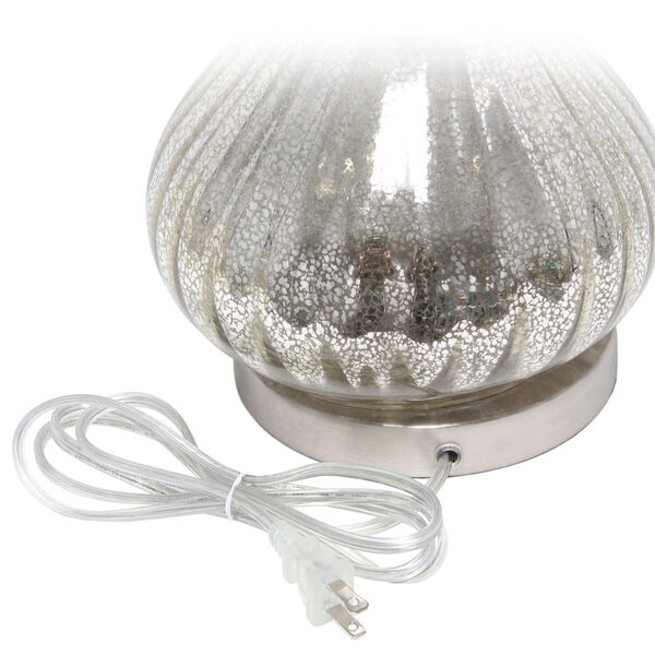 Opal Mercury One-Light Table Lamp, image 4