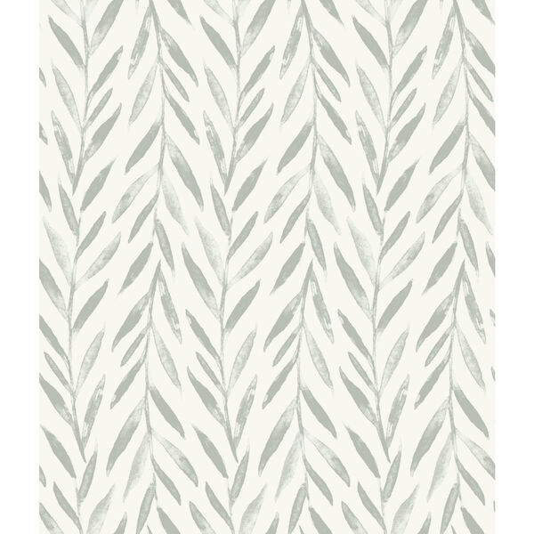 Magnolia Home Gray Willow Peel and Stick Wallpaper, image 1