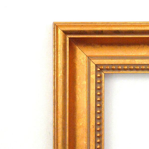 Gold 24-Inch Bathroom Wall Mirror, image 3