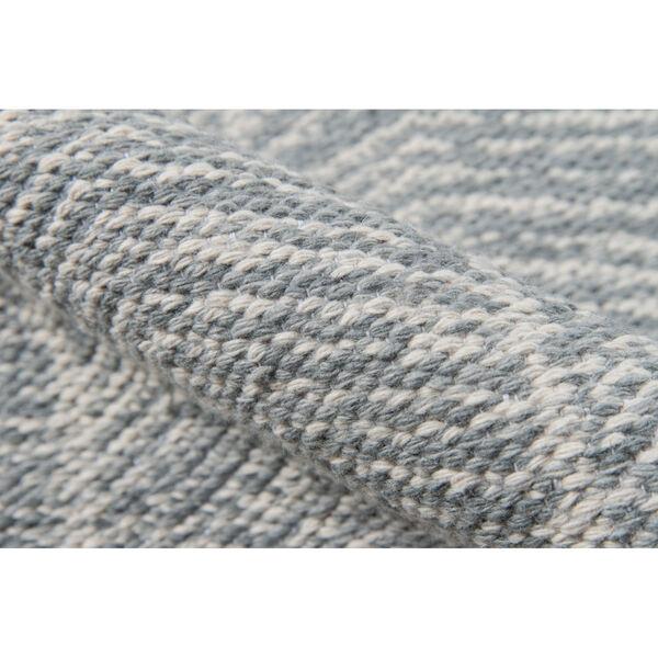 Easton Congress Gray Indoor/Outdoor Rug, image 5
